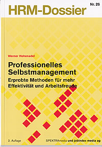 Hohenadel Professionelles Selbstmanagement